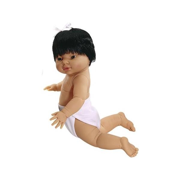 les niña asiatica