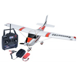 Cessna 182 brushless EPO
