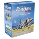 Simulador de vuelo Realflight Basic Mode 2