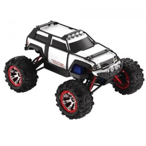 Summit 1:16 VXL 4WD RTR 2.4Ghz
