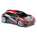 Rally 1/16  VXL 4WD Brushless