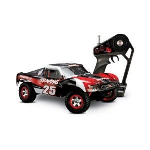 Traxxas Flash 1:16 VXL 4WD RTR