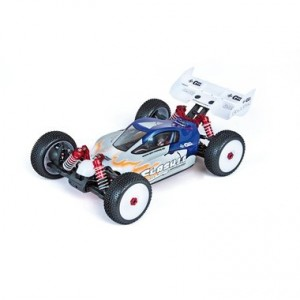 Flash 3.0 GM 1:08 Race Brushless 4WD 2.4Ghz.